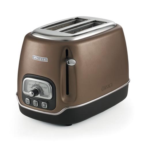 Ariete Classica 2-Schlitz-Toaster