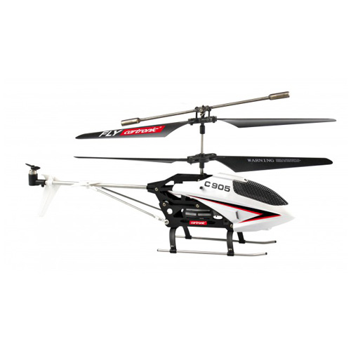 Cartronic RC Helicopter