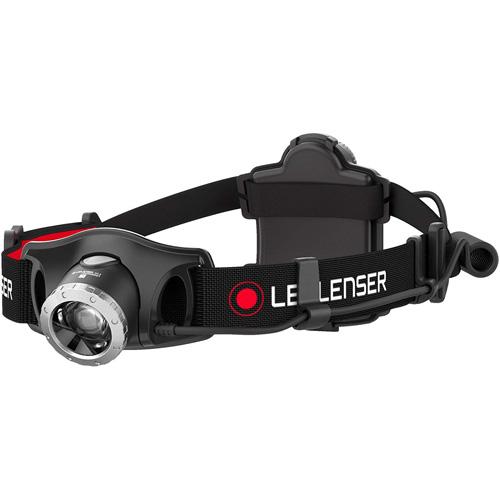 LEDLENSER Kopflampe H7.2