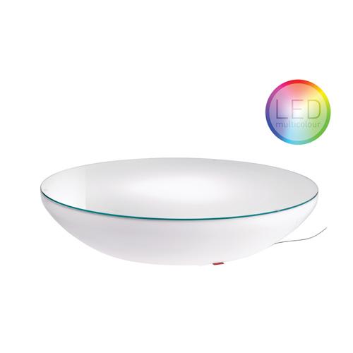 Moree Tisch Lounge Variation LED Pro