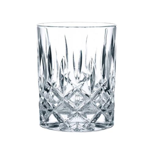 Nachtmann Whiskygläser Noblesse 4 Stück
