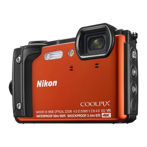 Nikon Coolpix Digitalkamera