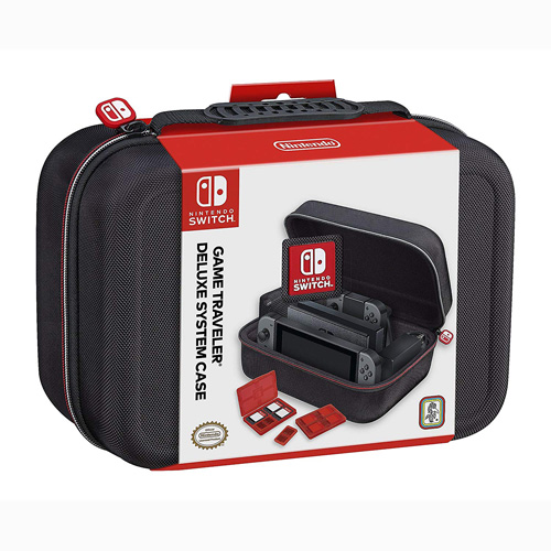 Nintendo Switch Deluxe Case