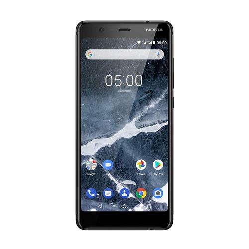 Nokia 5.1 Dual-SIM Android 16 GB