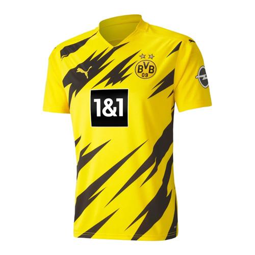 BVB Dortmund Trikot Home 2020/2021