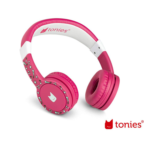 Tonies Lauscher - Kopfhörer für Kinder
