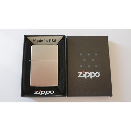 Zippo Benzinsturmfeuerzeug